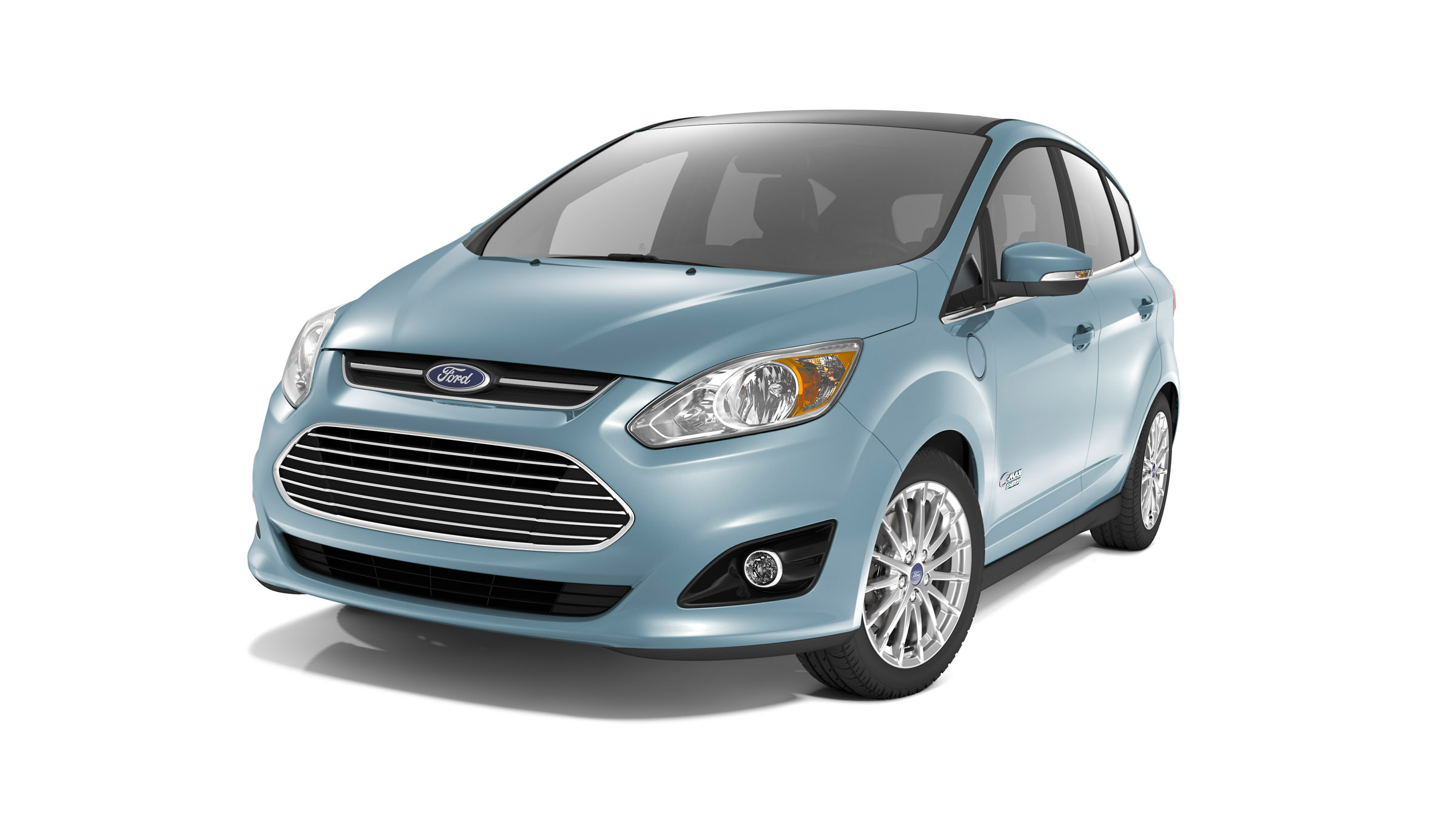 2013 Ford C Max Energi Picture 62104