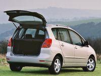 2002 Toyota Corolla Verso (9 / 9)