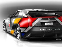 Cadillac CTS-V Coupe Race Car (2011) - picture 3 of 3