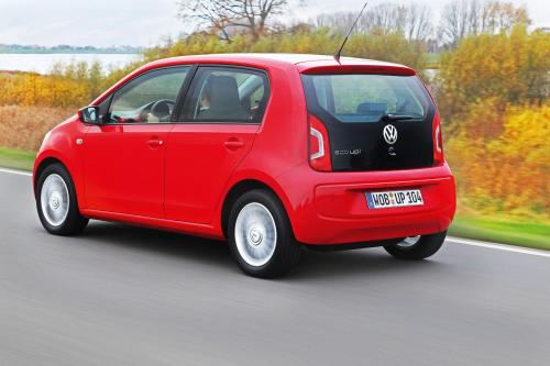 2013 Volkswagen eco Up - 78604