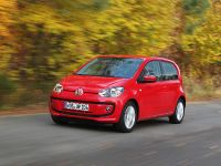 2013 Volkswagen eco Up - 78607