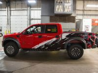 2014 Roush Off-Road Ford F-150 SVT Raptor - 93805