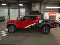 2014 Roush Off-Road Ford F-150 SVT Raptor - 93806