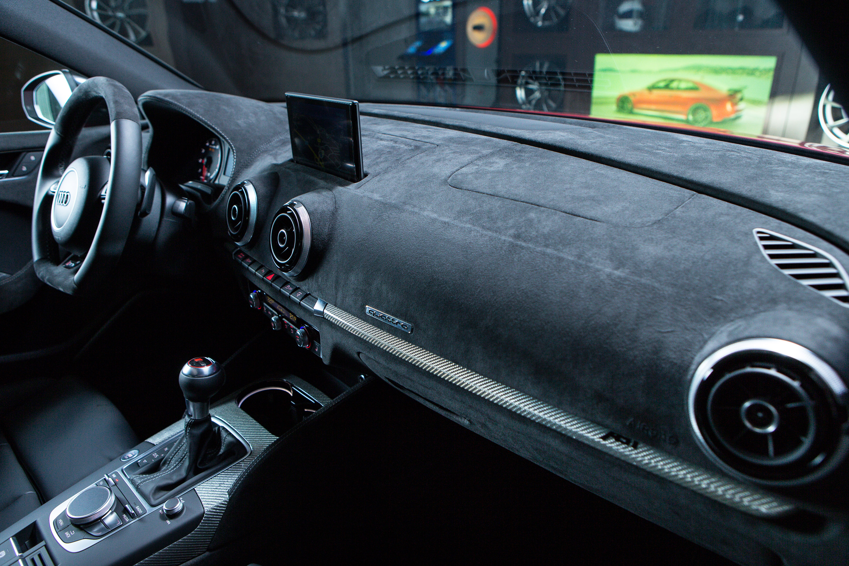 ABT Audi RS3 450 - фотография №6