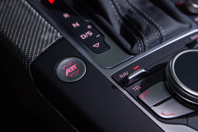 ABT Audi RS3 450 - фотография №8
