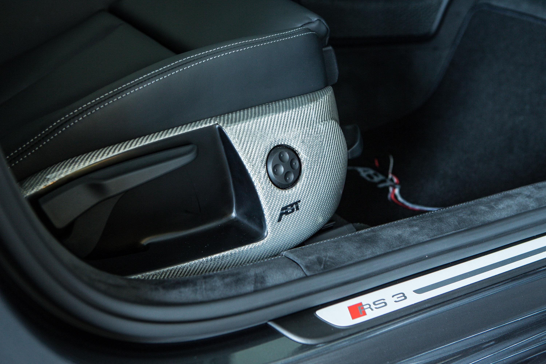 ABT Audi RS3 450 - фотография №10