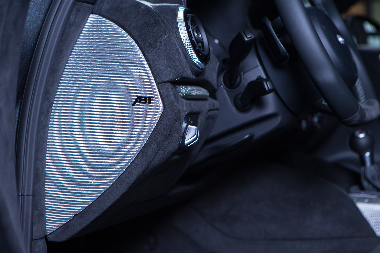 ABT Audi RS3 450 - фотография №11