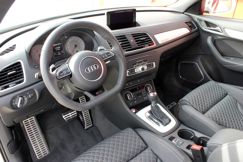 ABT sportsline Audi RS Q3 - фотография №6