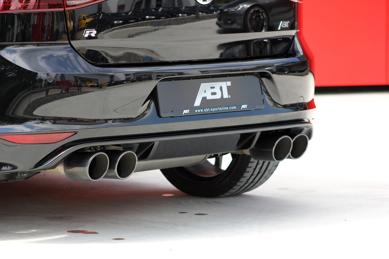 ABT VolksWagen Golf VII - фотография №6