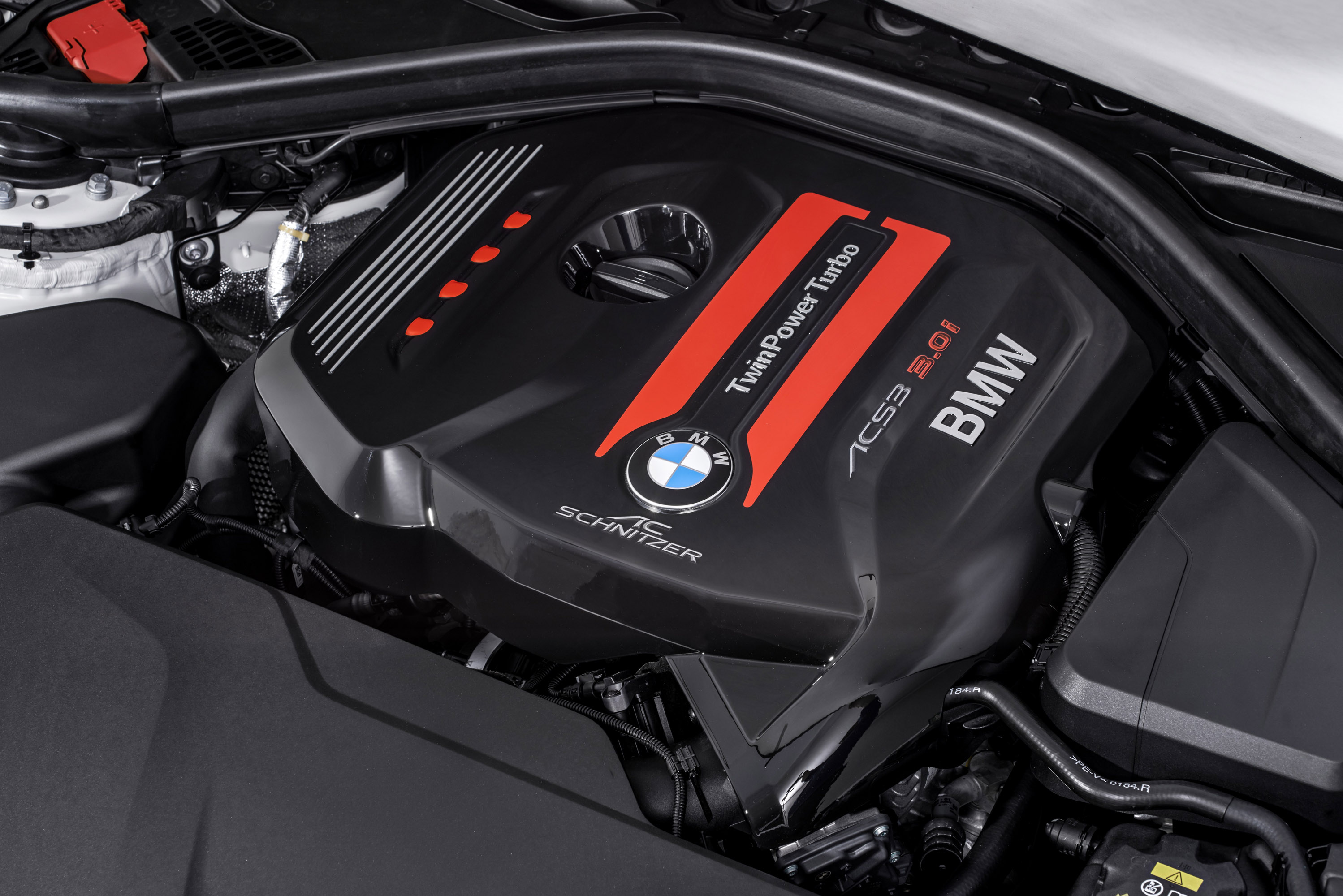 AC Schnitzer обновления BMW 3-й серии - фотография №8