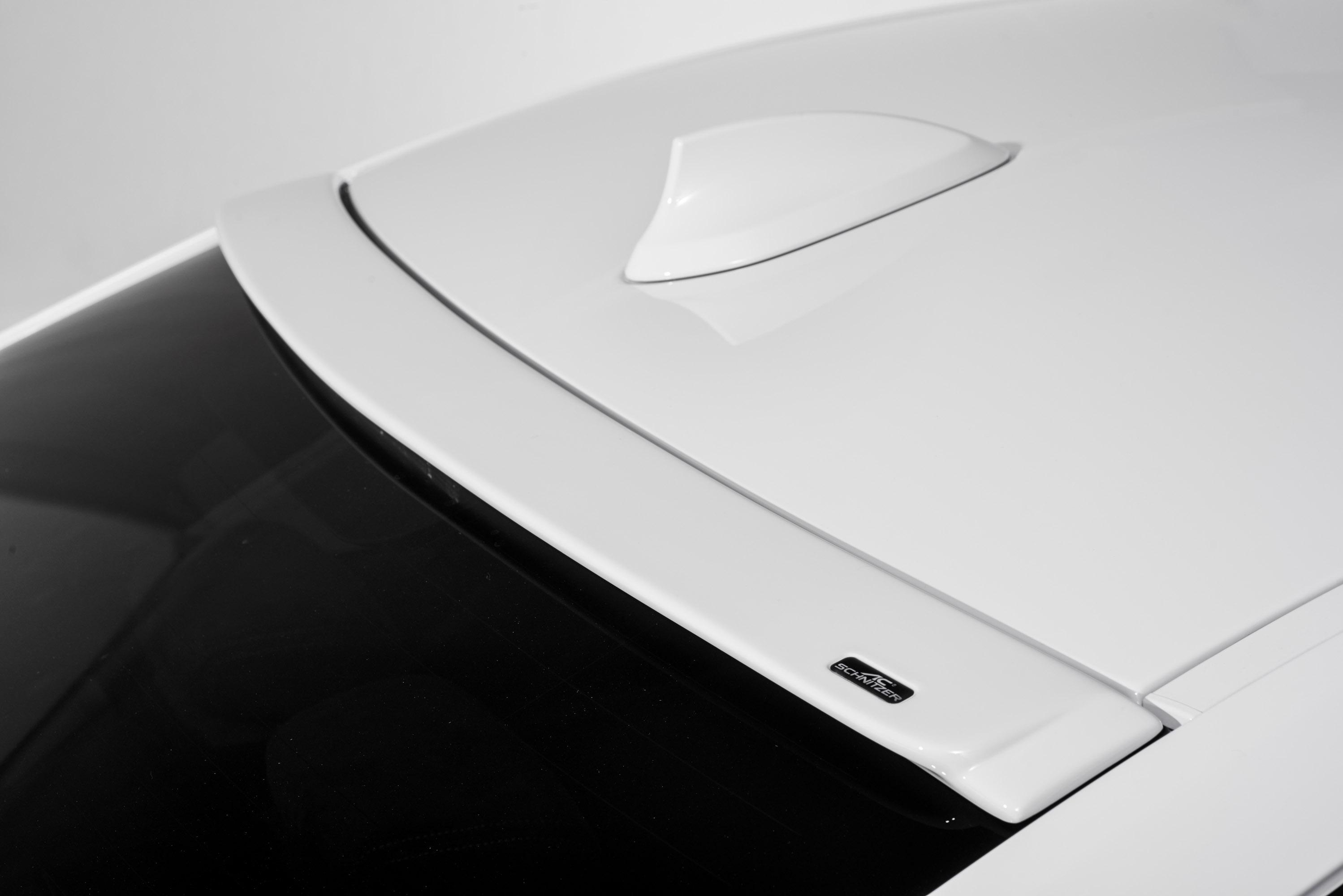 AC Schnitzer обновления BMW 3-й серии - фотография №13