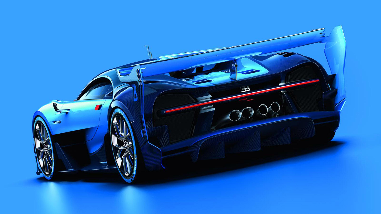 bugatti - фотография №2