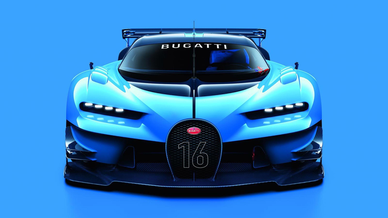 bugatti - фотография №5