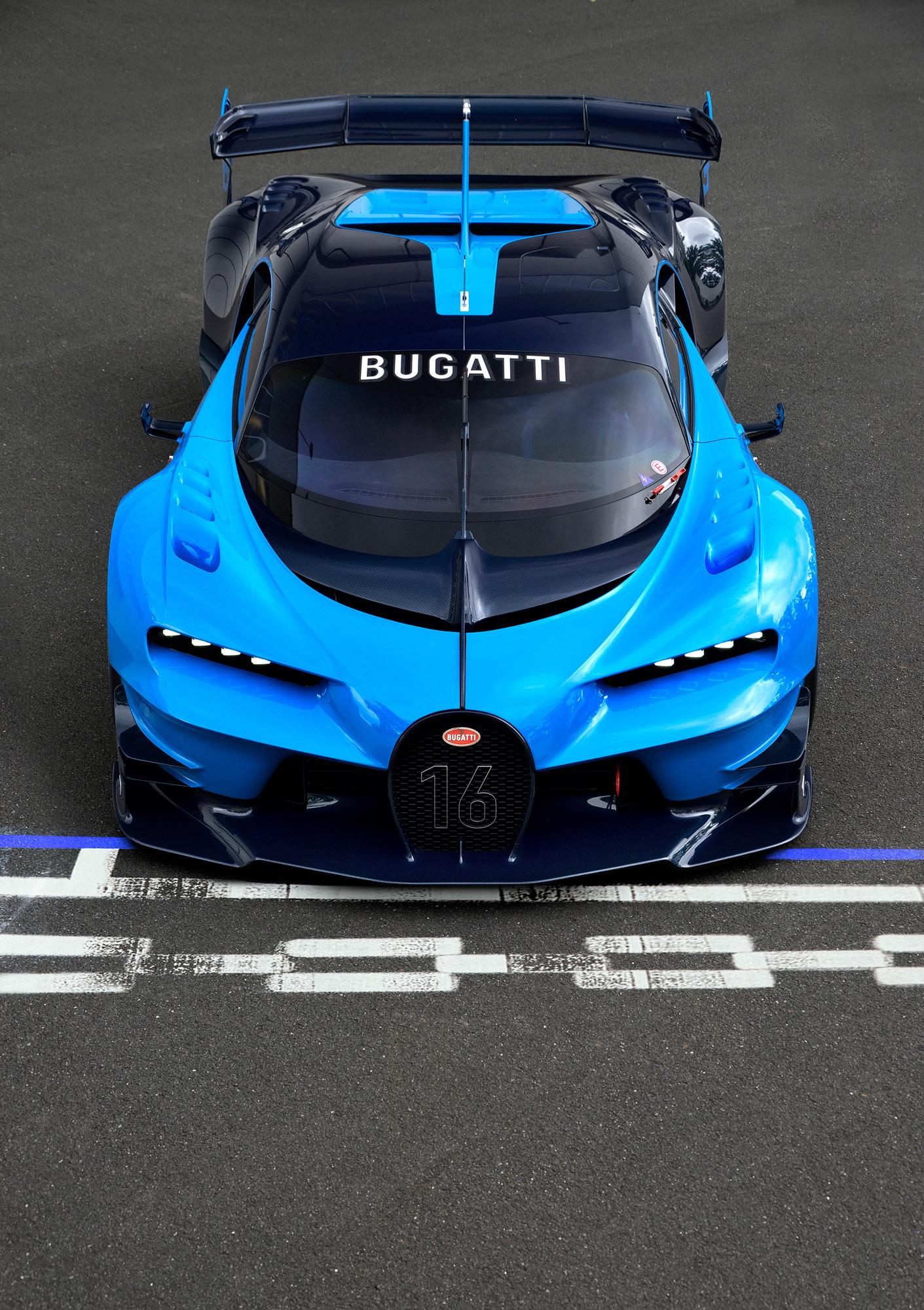 bugatti - фотография №8