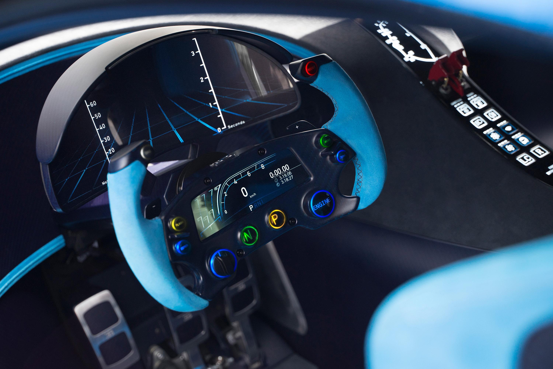 bugatti - фотография №16