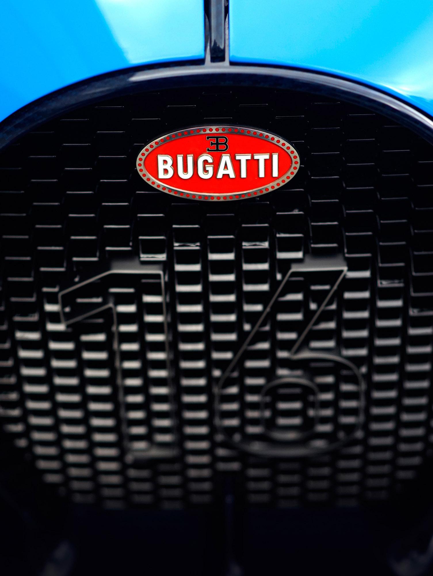bugatti - фотография №18