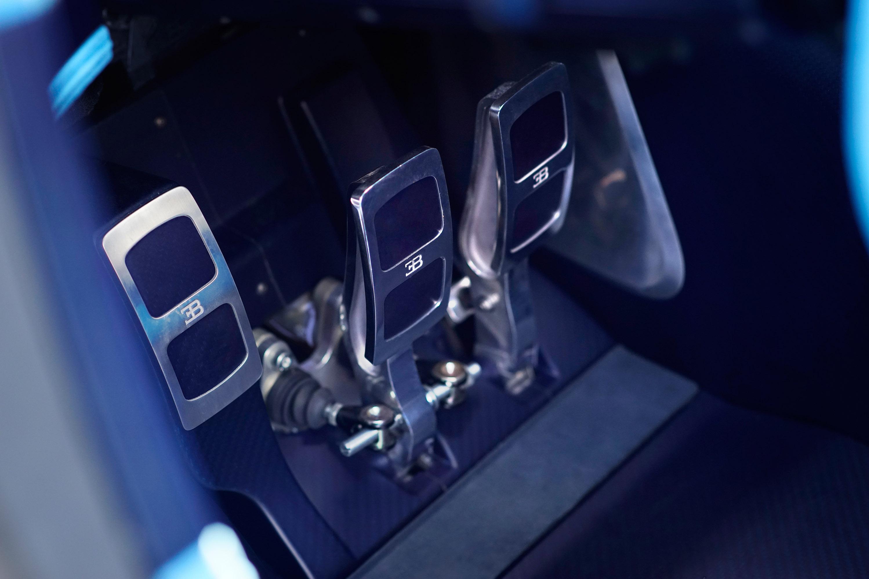 bugatti - фотография №21