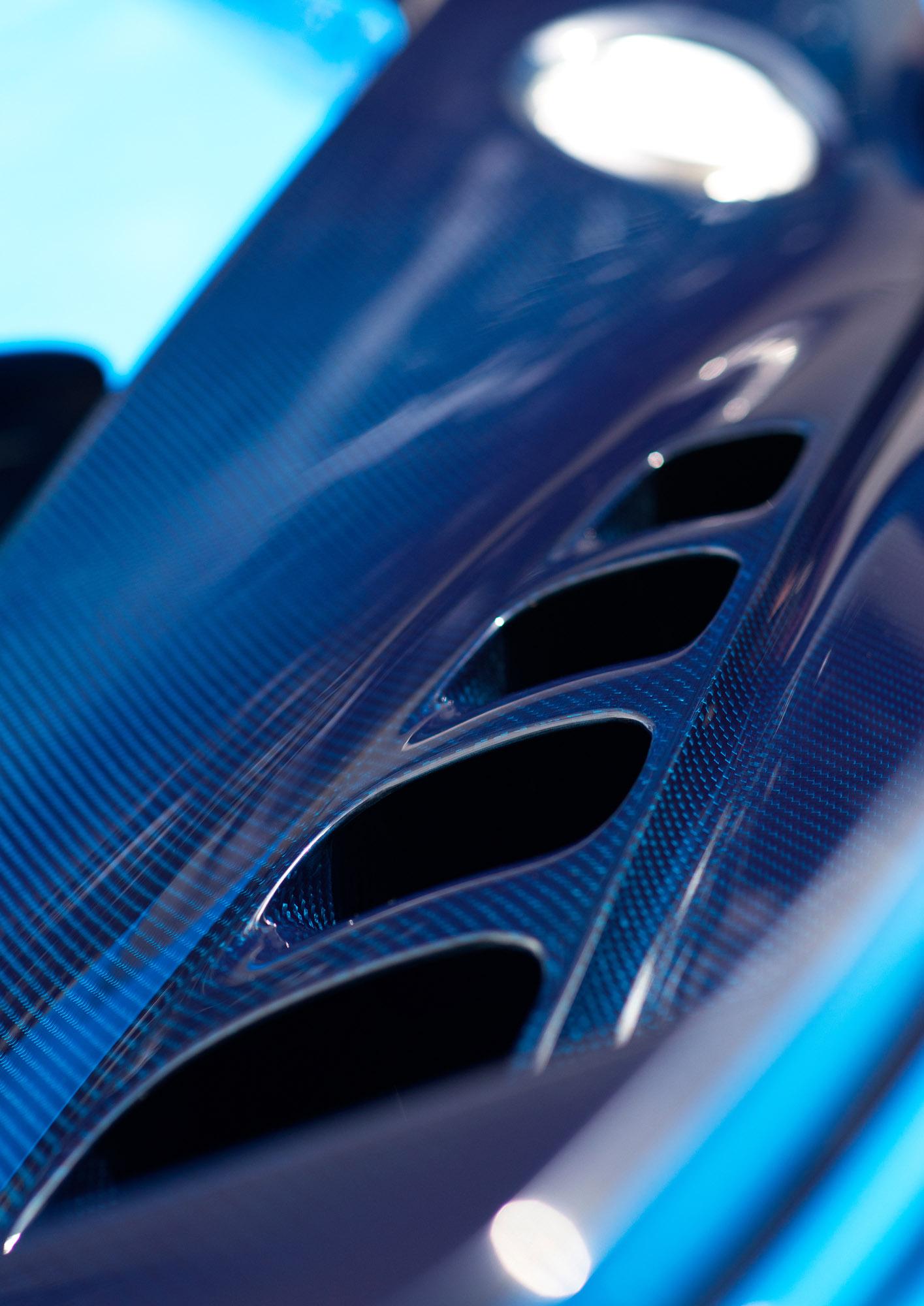 bugatti - фотография №26