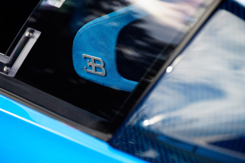 bugatti - фотография №30