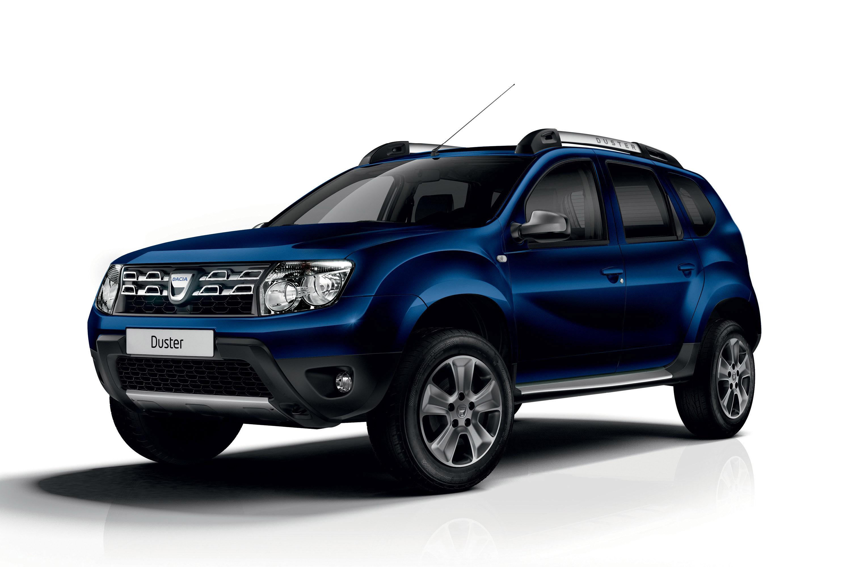 Dacia Lauréate Специальный Выпуск - фотография №2