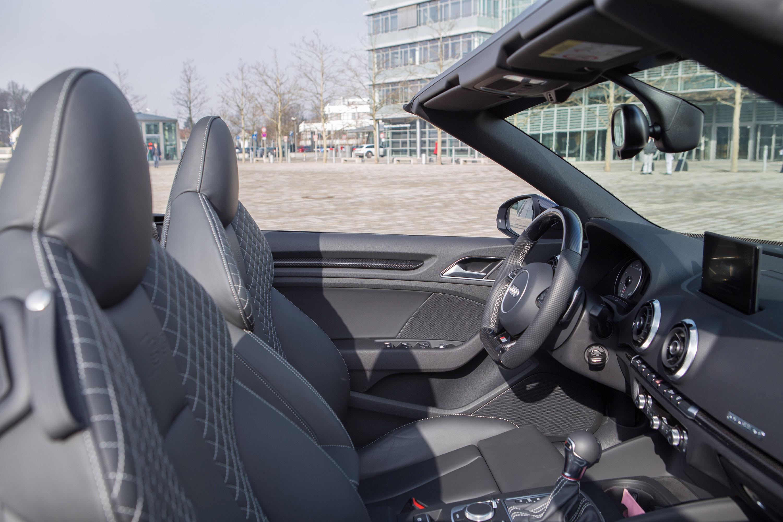 3й автомобиль МТМ от Ауди представленный на Женевском автосалоне - фотография №8