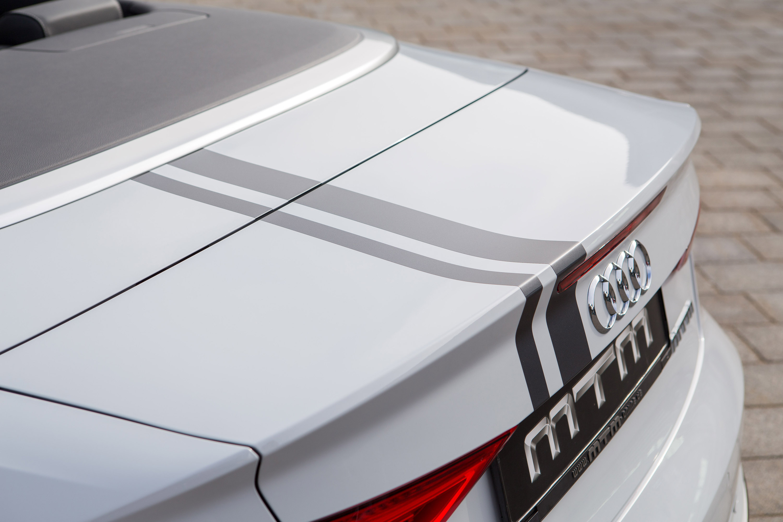 3й автомобиль МТМ от Ауди представленный на Женевском автосалоне - фотография №10