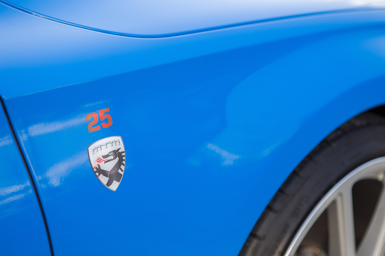 1й автомобиль МТМ от Audi представленный на Женевском автосалоне - фотография №8