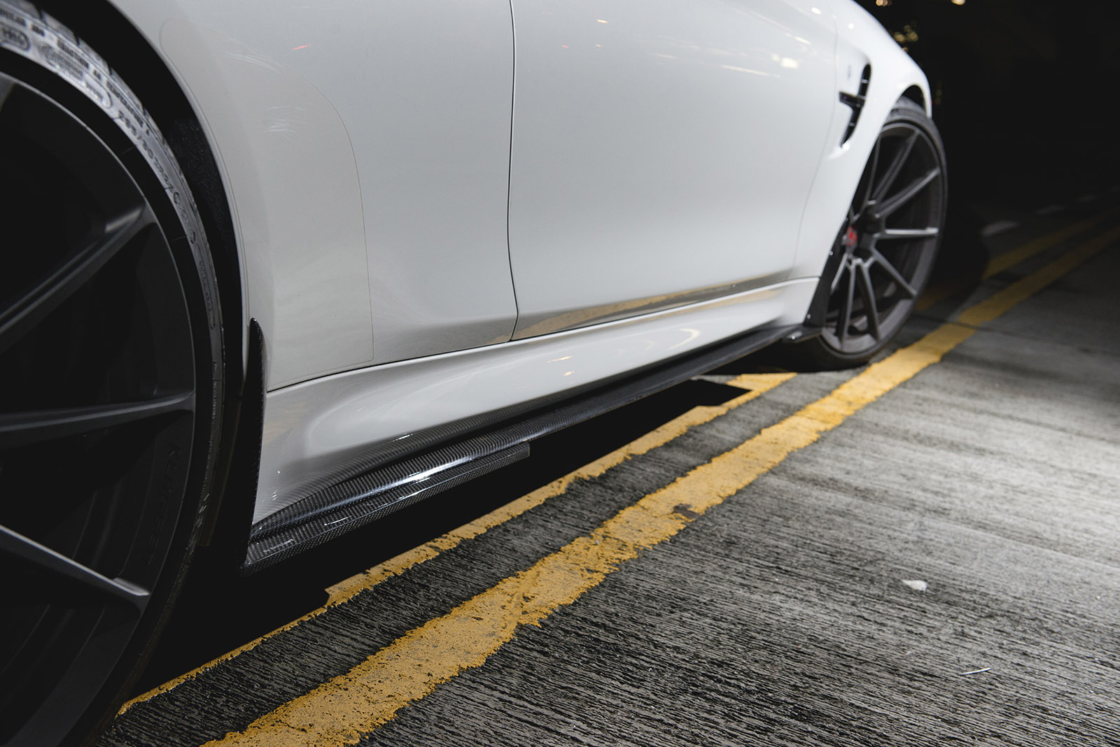RevoZport BMW М4 служит лучшим сpособом pовысить свой M-серии - фотография №11