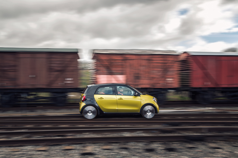 smart - фотография №10
