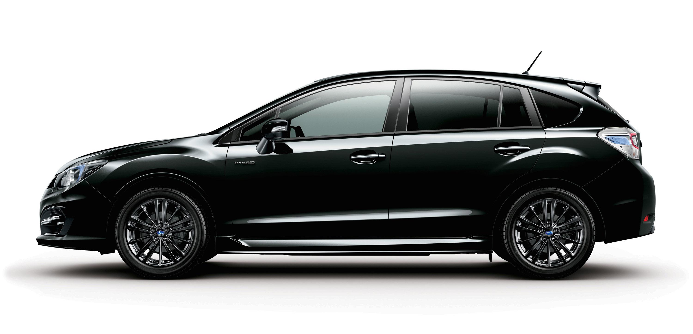Subaru Impreza Sport hybrid - фотография №6