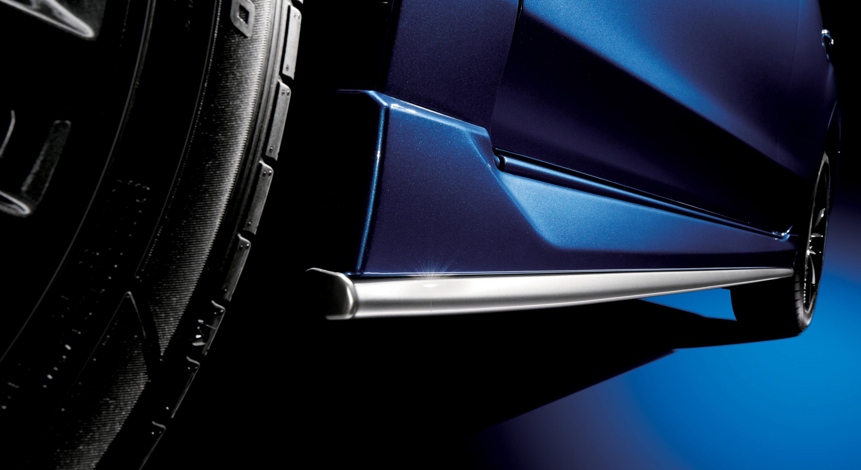Subaru Impreza Sport hybrid - фотография №19