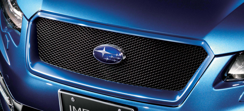 Subaru Impreza Sport hybrid - фотография №21