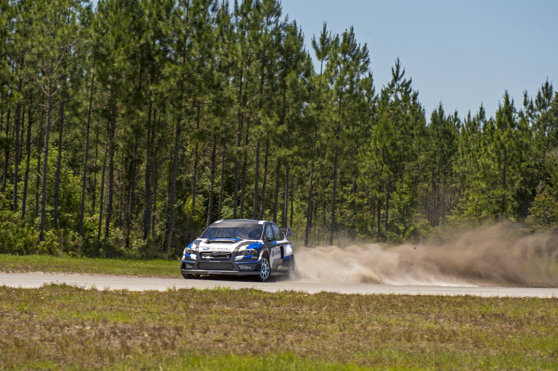 Subaru Team готова к тестированию VR15x