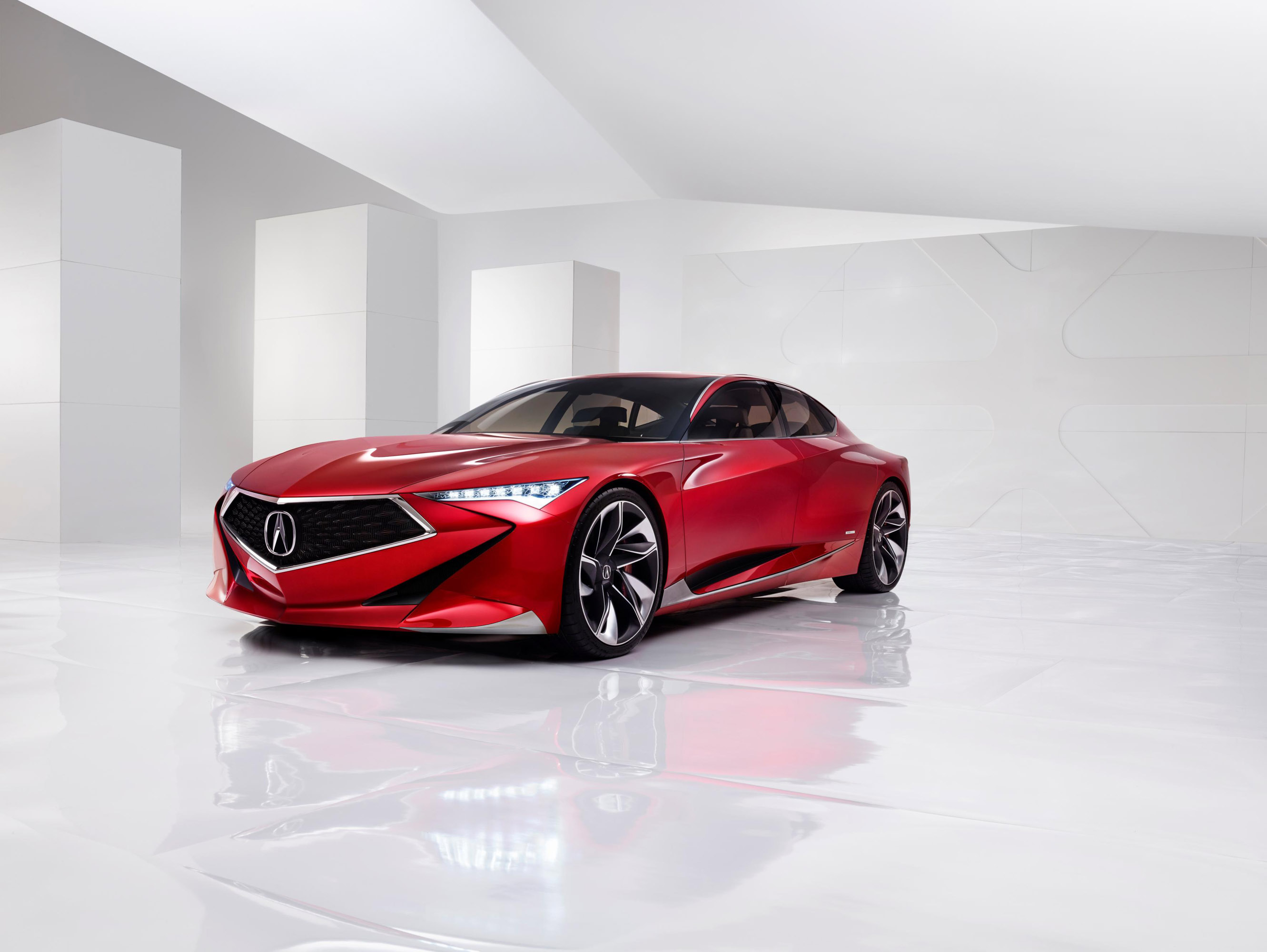 Acura на NAIAS - фотография №2