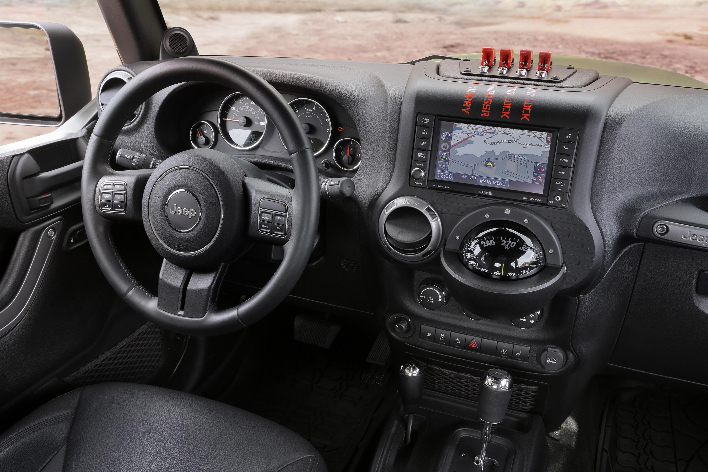 jeep - фотография №10