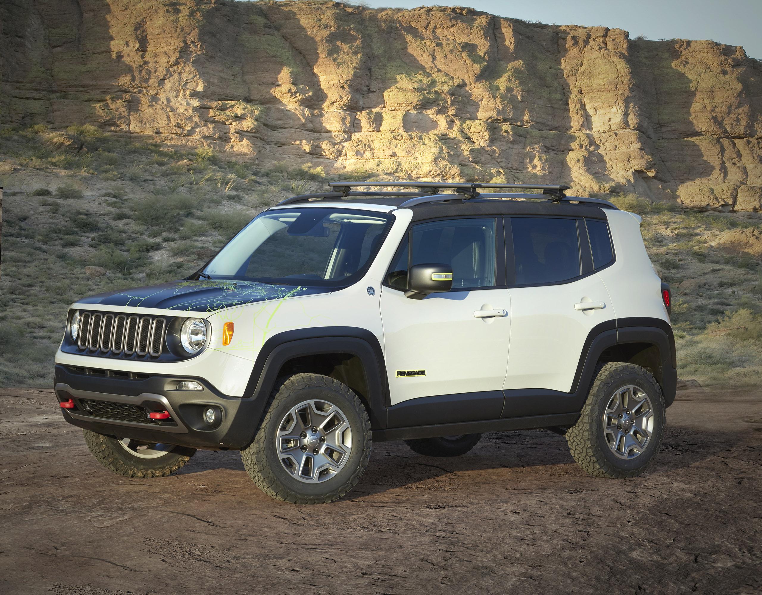 jeep - фотография №13