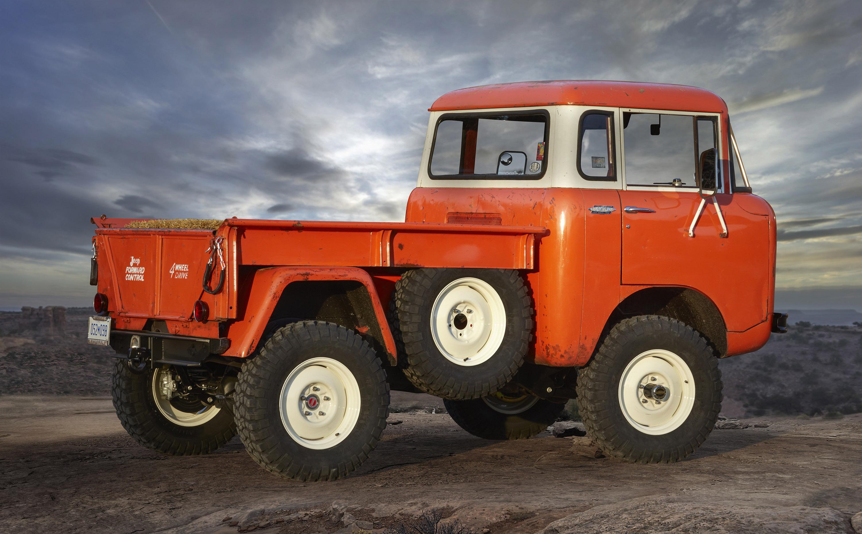 jeep - фотография №19
