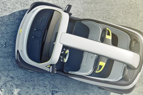 Citroen Lacoste Concept 2010 Hd Pictures Automobilesreview