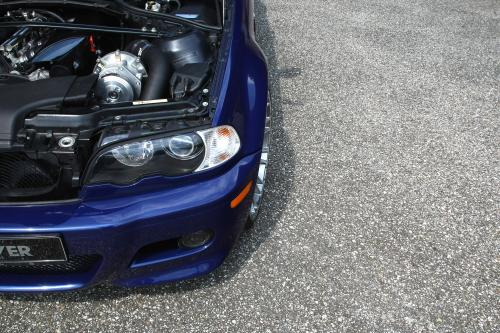 G-POWER BMW M3 E46 (2009) - picture 8 of 9