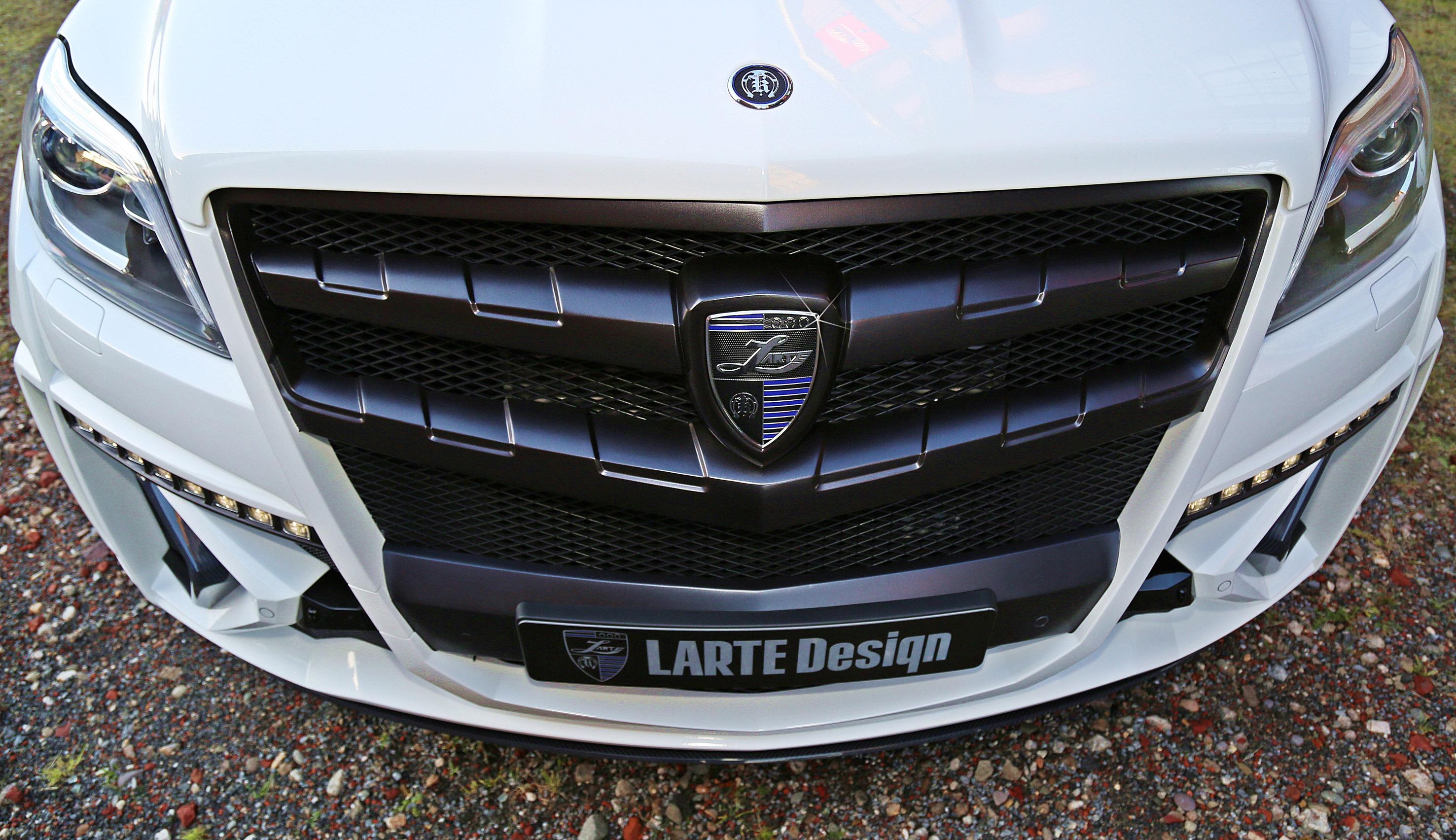 larte design - фотография №22