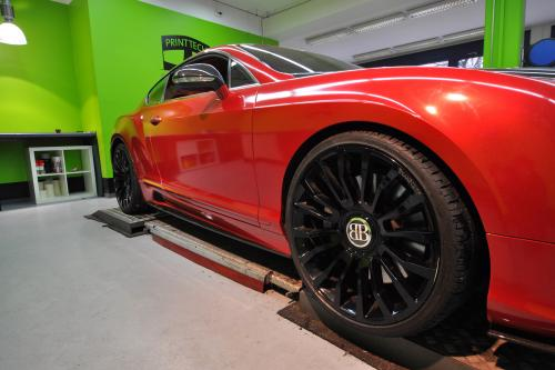 Mansory Bentley Continental GT by Print Tech - 80128