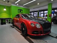 Mansory Bentley Continental GT by Print Tech - 80122