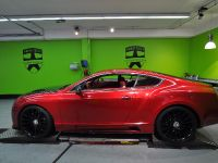 Mansory Bentley Continental GT by Print Tech - 80123