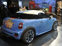 MINI Coupe Concept Los Angeles (2009) - picture 2 of 2