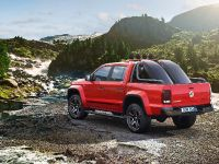 Volkswagen Amarok Canyon Concept (2012) - picture 2 of 2